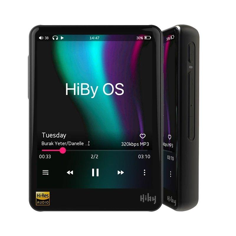 DAP HiBy R3 Pro
