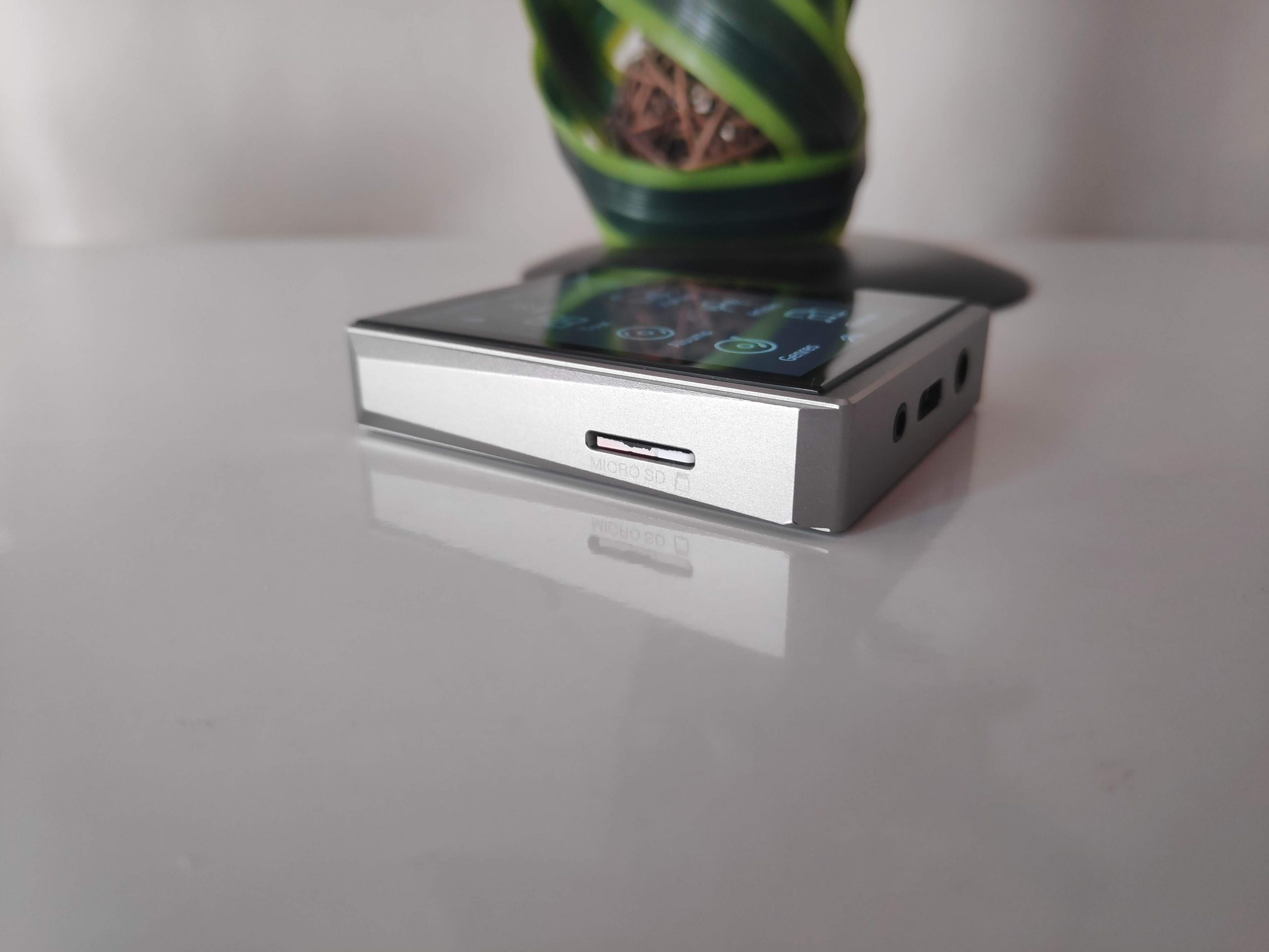 AP80 Pro port SD