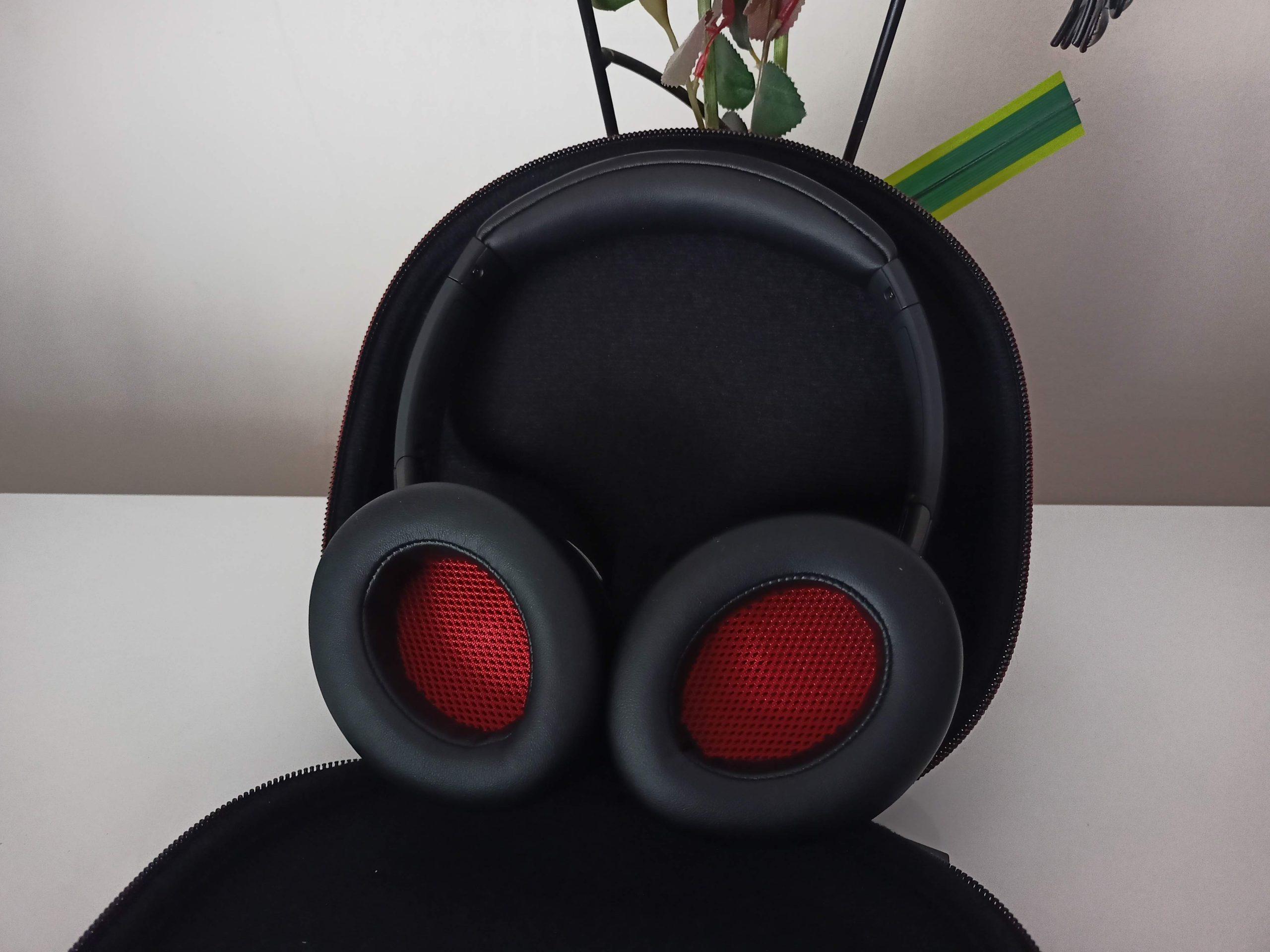 Sacoche casque Teufel