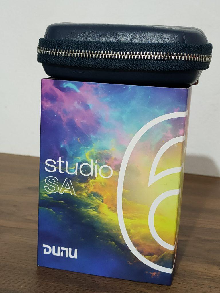 Boîte Dunu SA6