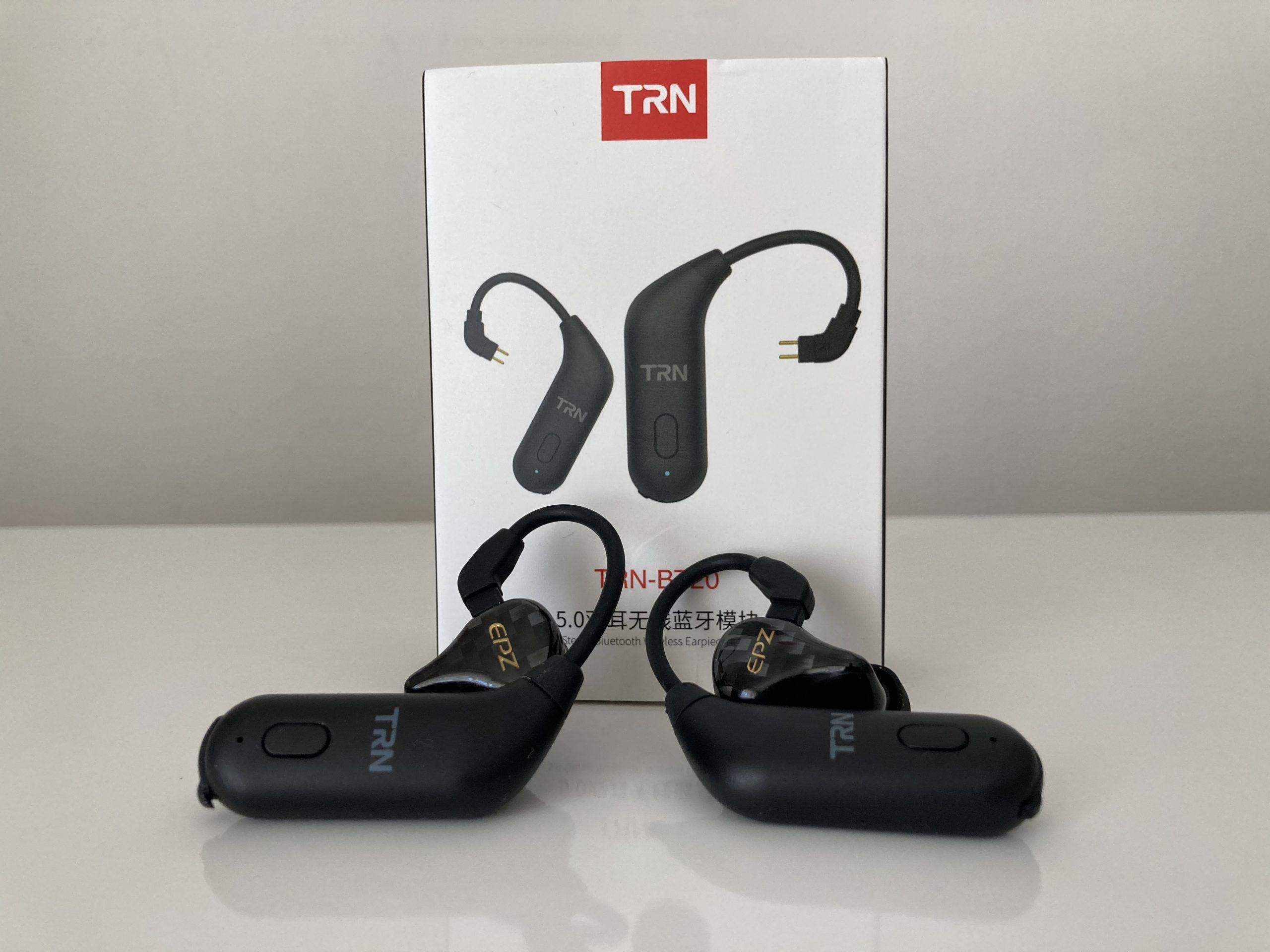 Packaging TRN BT20
