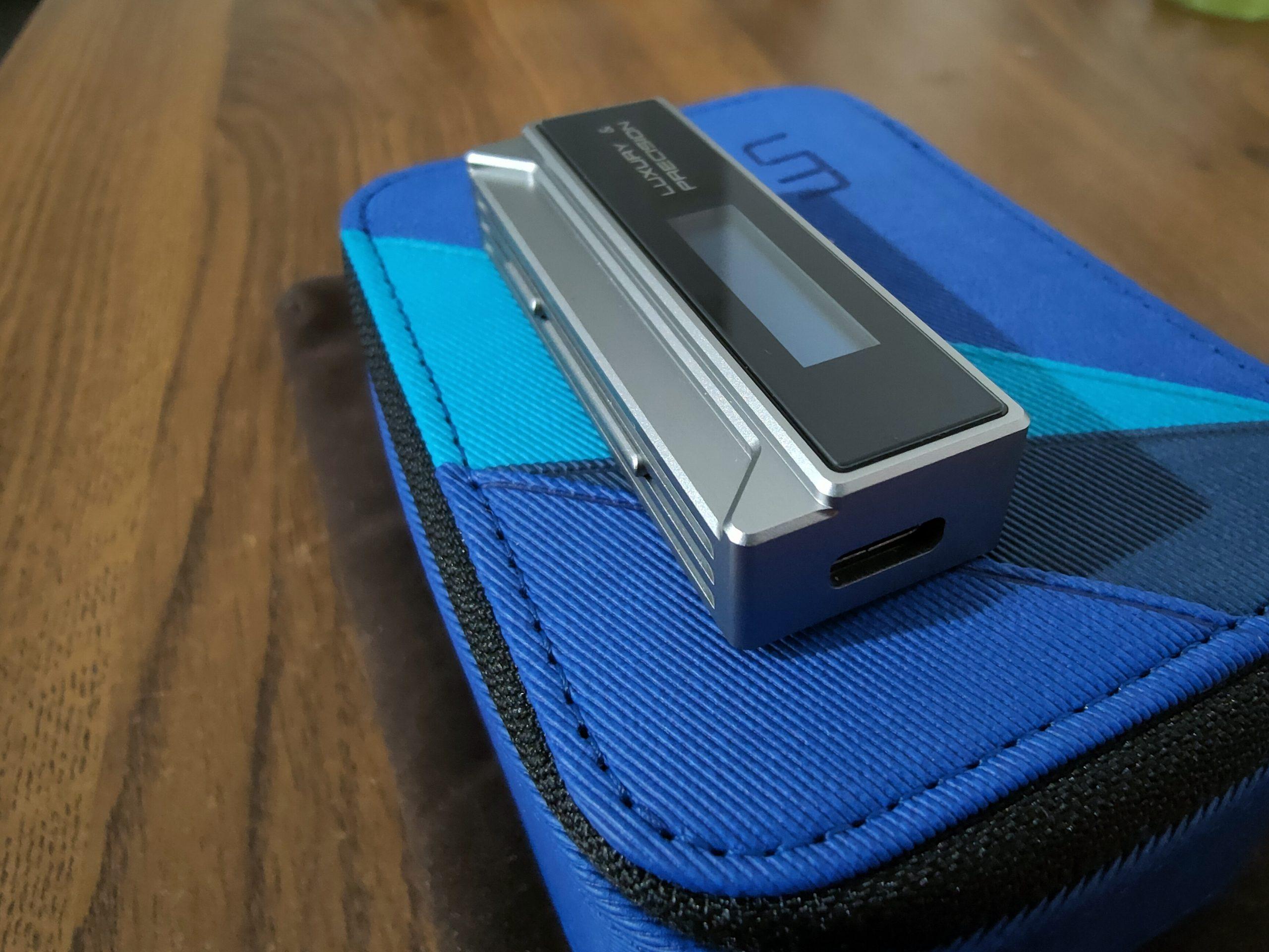 L&P W1 USB