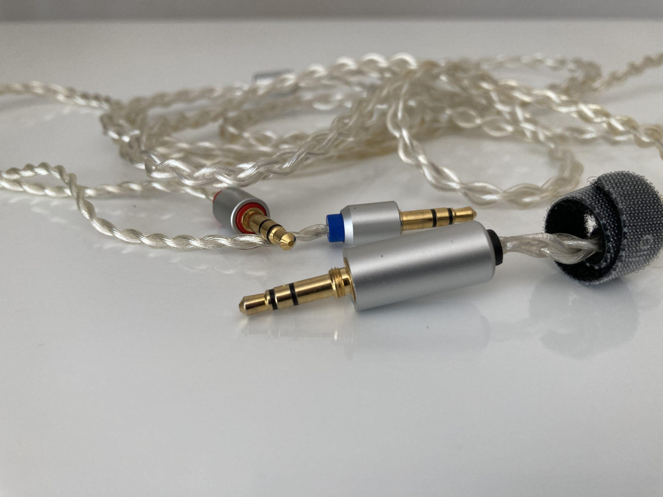 Câble SR2