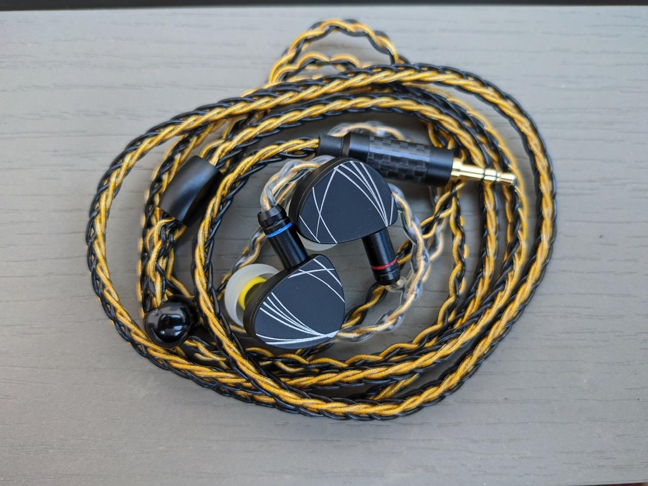 Câble TRN