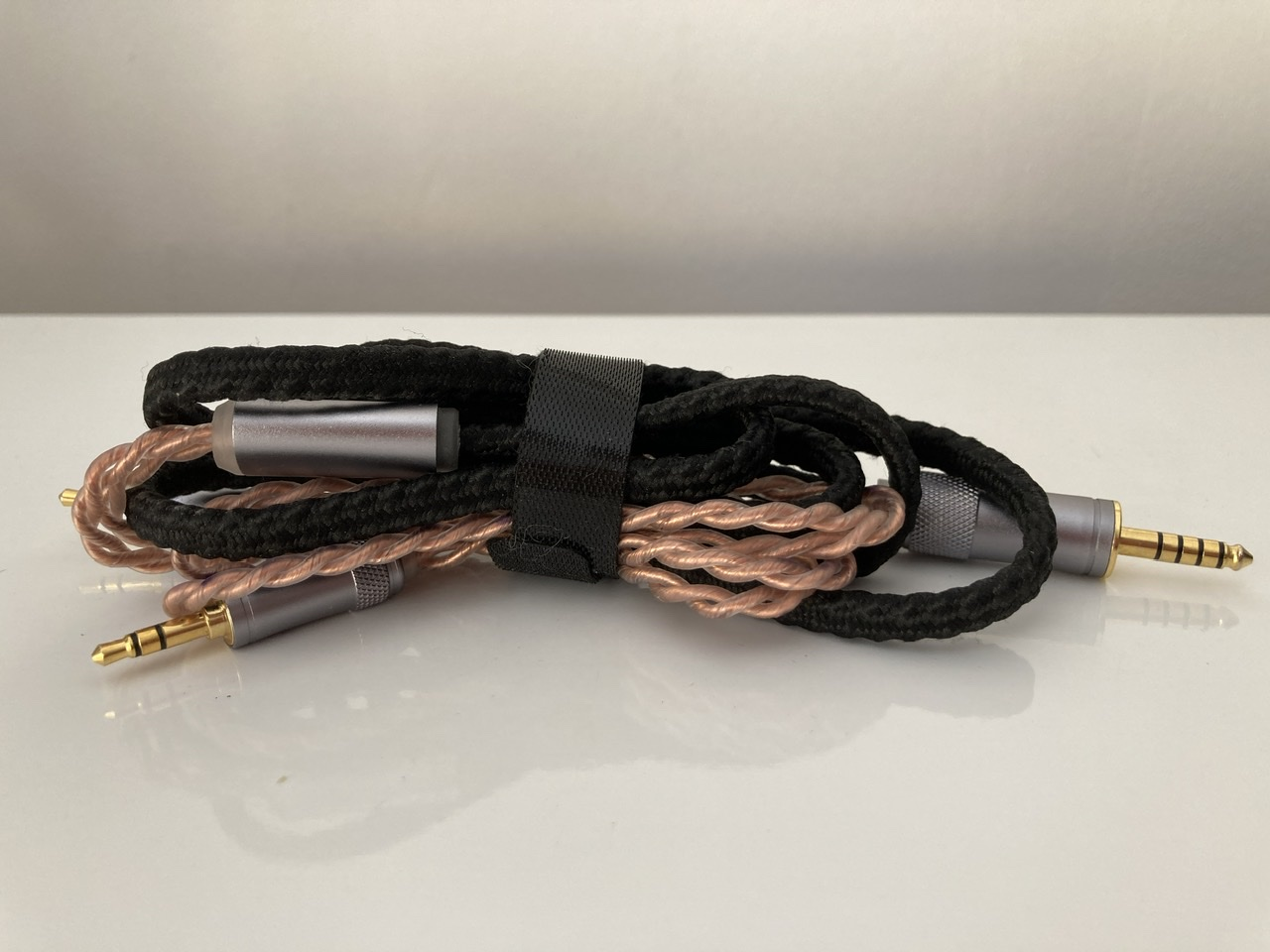 Câble Zeus