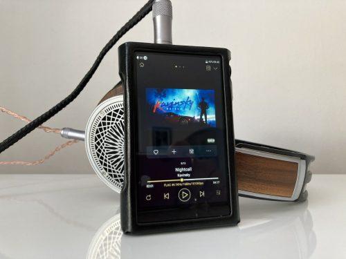 Audio Shanling M3X