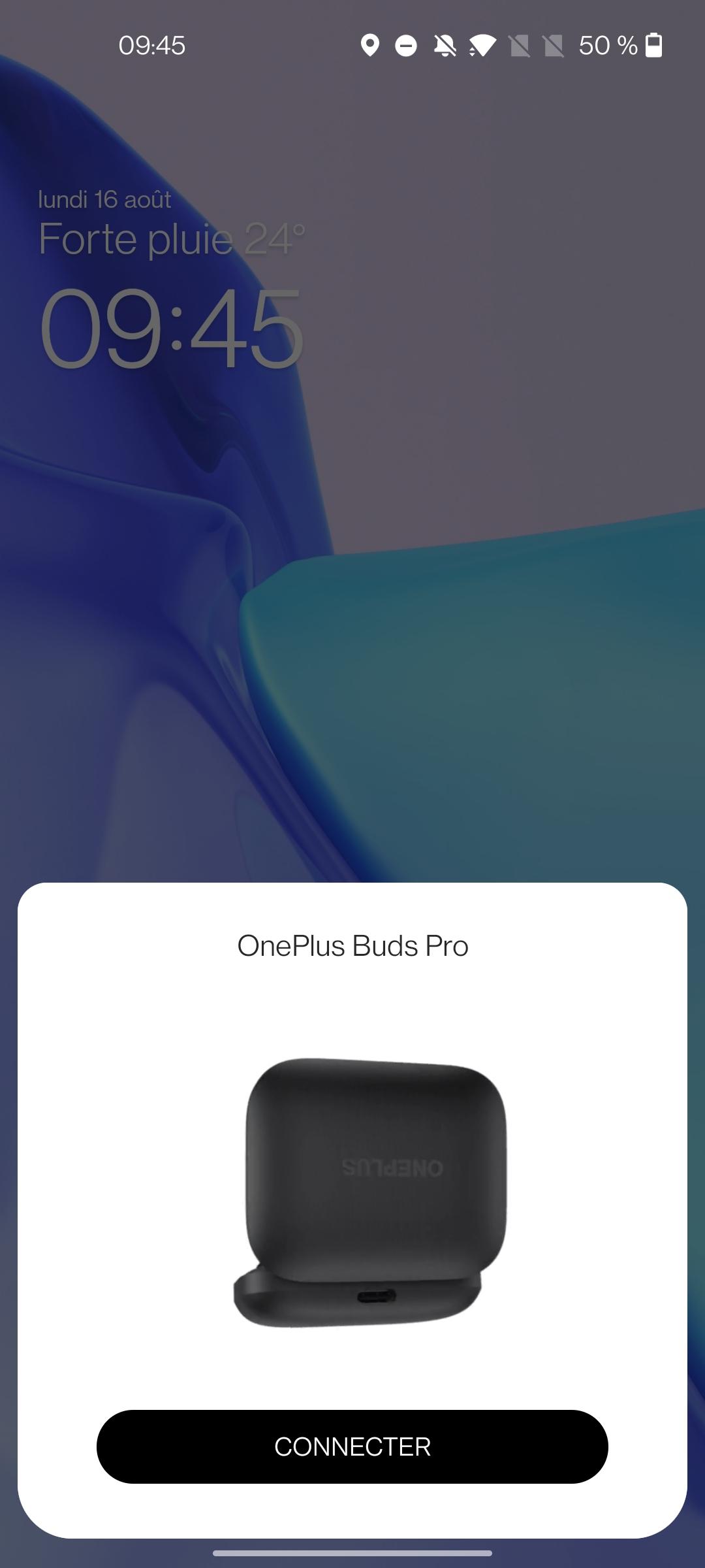 Connexion Buds Pro